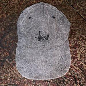 4cb657af73b Stussy dad hat   cap